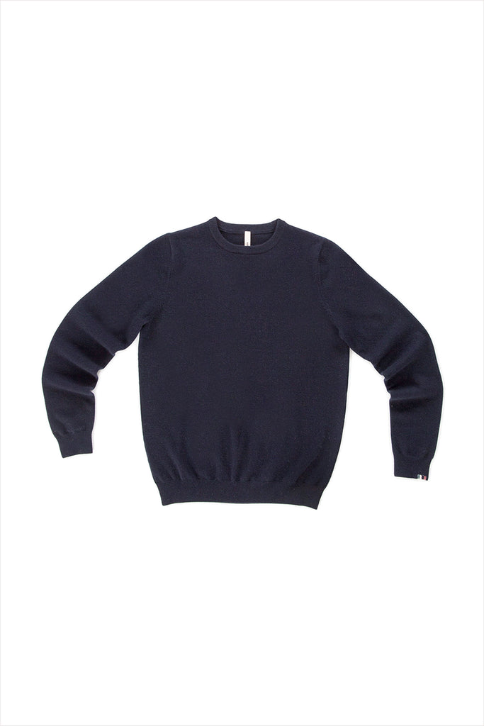Extreme Cashmere Be Navy