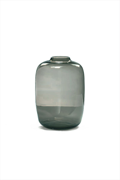 Glass Bulb Vase Medium