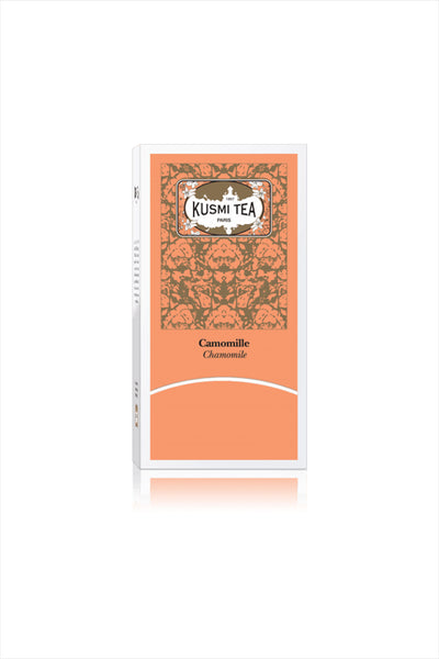 Chammomile Tea Envelope Box
