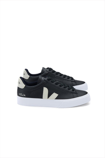 Veja Adult Campo Black Natural