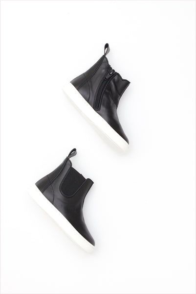 Chelsea Boot Smooth Leather