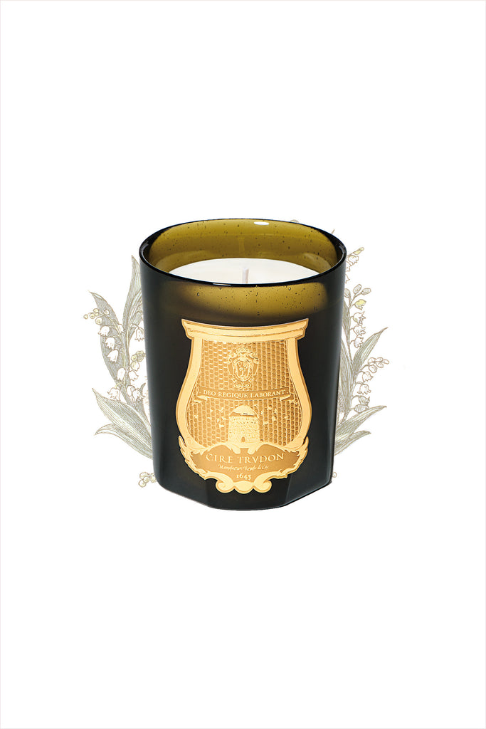 Proletaire Candle