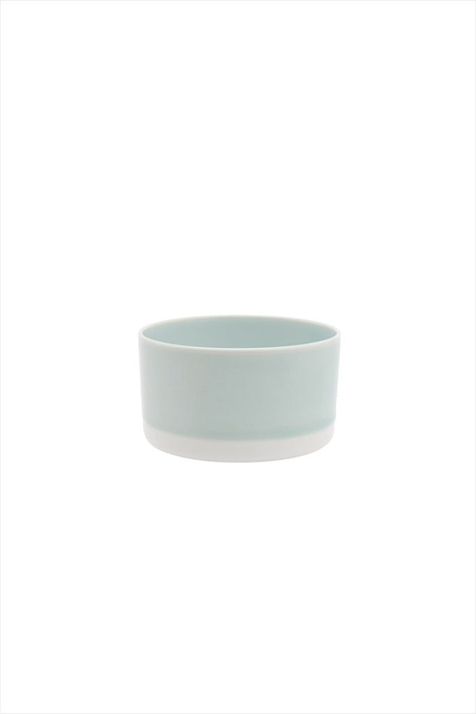 Light Blue Tea Cup