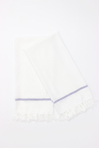 Cote Bastide Honeycomb Tea/Hand Towel