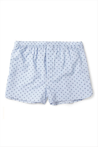 Derek Rose Men's Contemporary Boxers Arlo