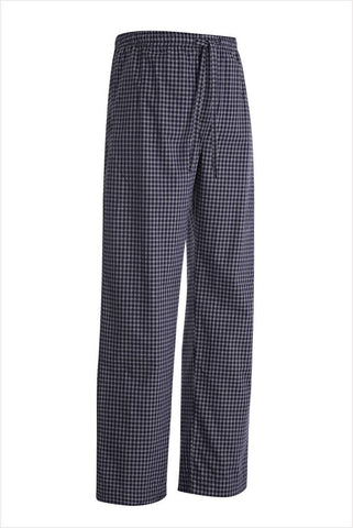 Derek Rose Men's Lounge Pant Navy