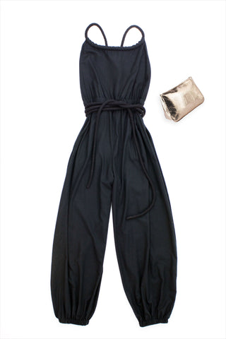 Electric Feathers Genie Jumpsuit