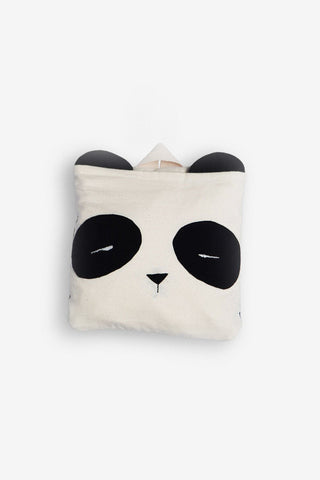 Nomad Travel Blanket: Panda
