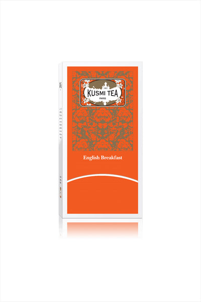 English Breakfast Tea Envelope Box