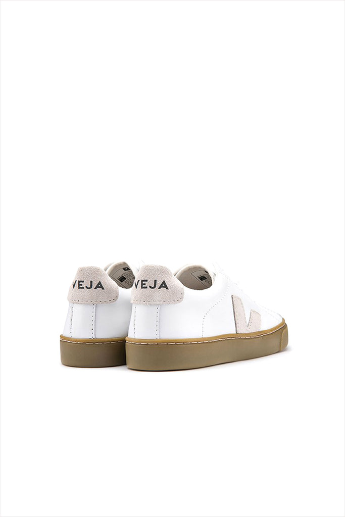 Veja Esplar Small Lace Extra White Natural