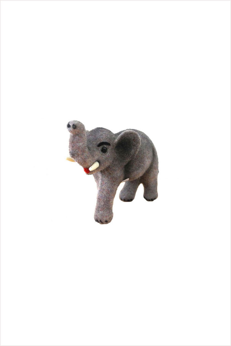 Flocked Elephant