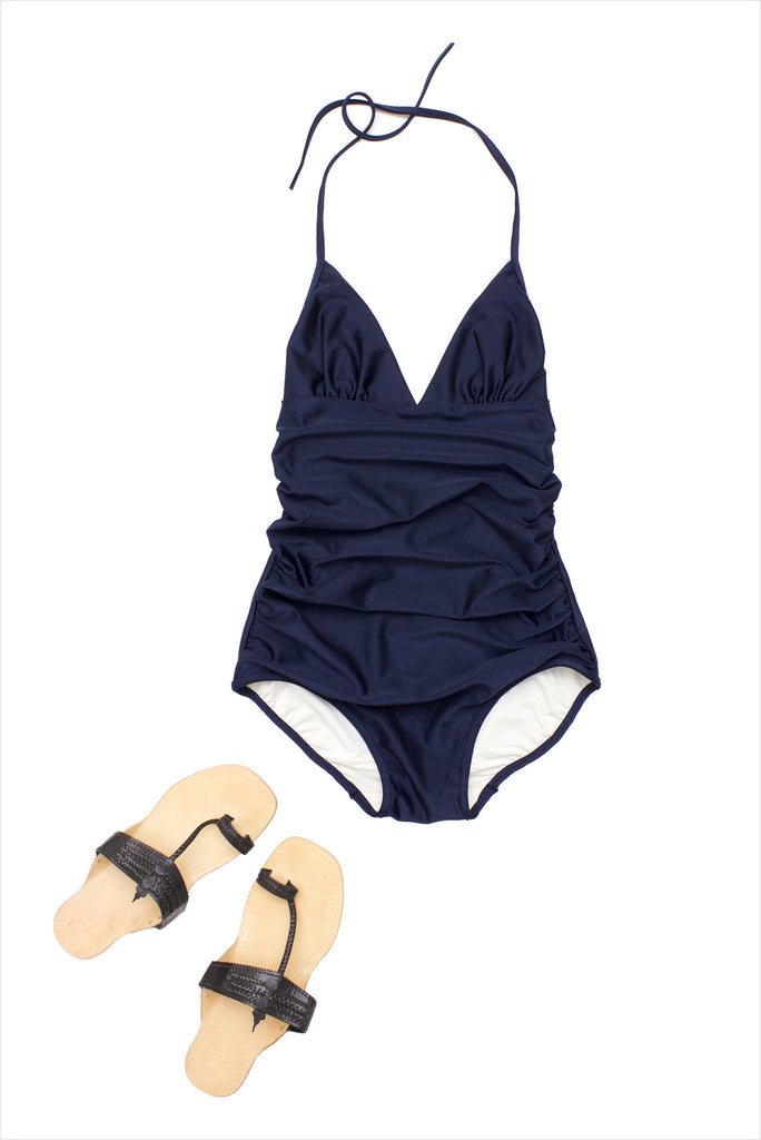 F&H Sardinia Swimsuit