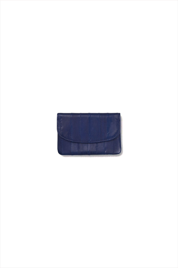 Handy Clutch Navy