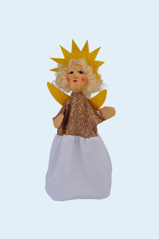 Fairy Godmother Hand Puppet
