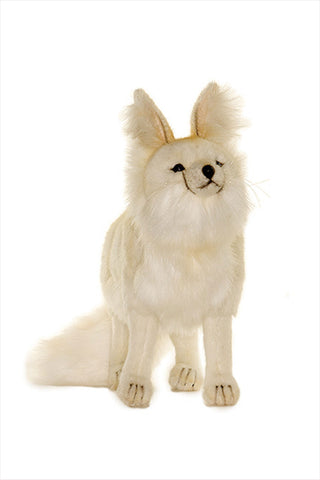 Hansa Arctic White Fox