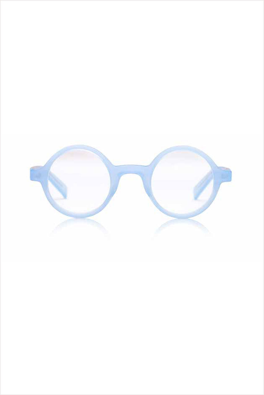 Harry Optical Ice Blue