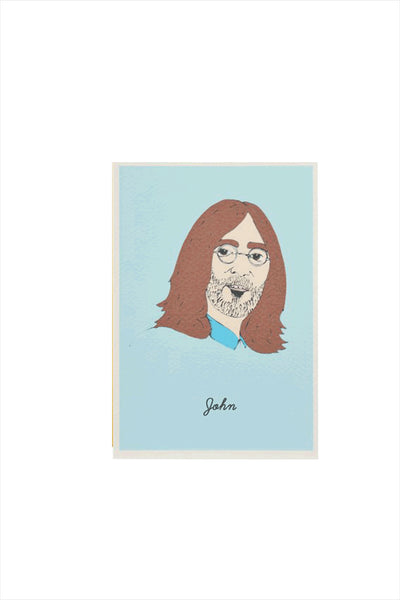Notebook - John Lennon