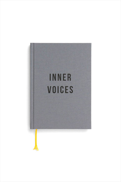 Writing As Therapy - Inner Voices