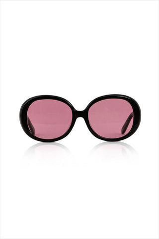 Jackie Black Sunglasses