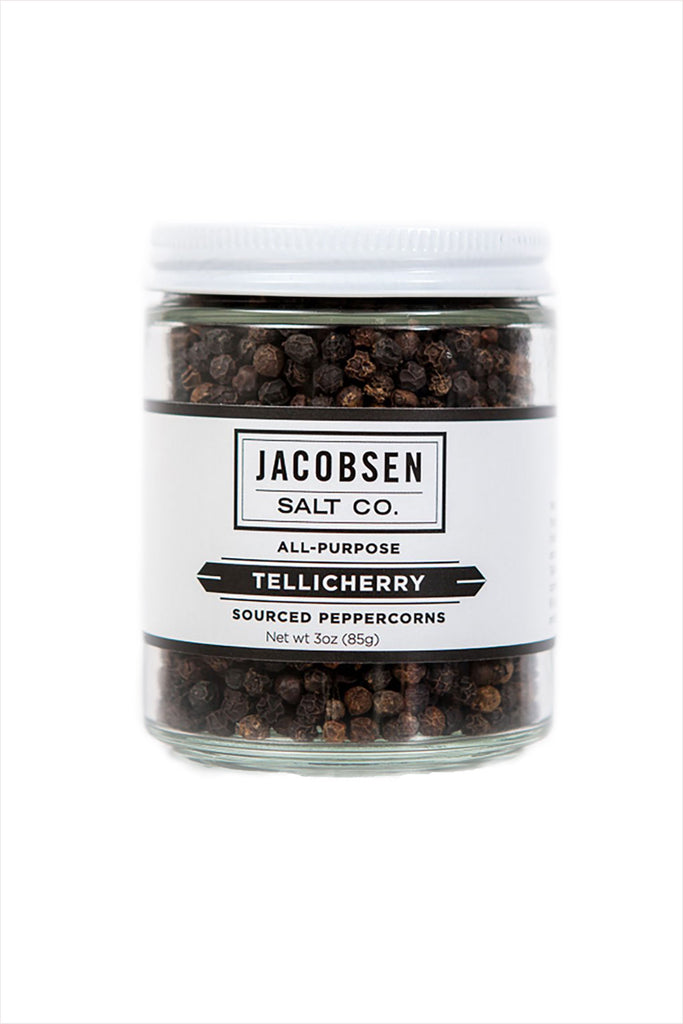 Whole Tellicherry Peppercorn