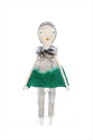 Jess Brown Astrid Doll