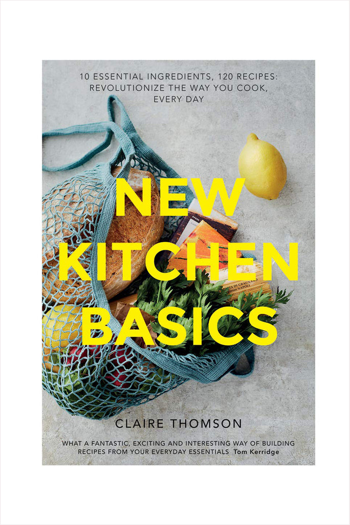 New Kitchen Basics