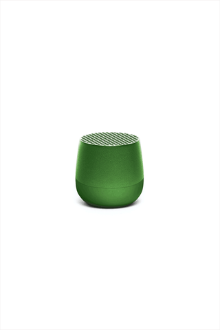 Mino Bluetooth Speaker Green