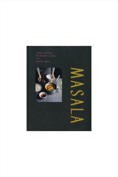 Masala Cookbook
