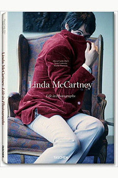 Linda Mccartney: Life In Photographs Hardcover