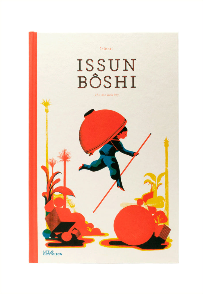 Issun Bôshi, The One Inch Boy