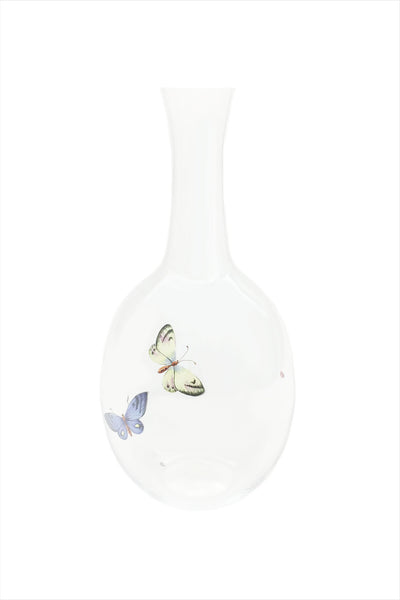 Decanter Painted Butterflies