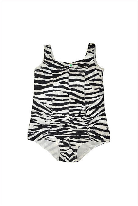 Wovenplay Zebra Lola Suit