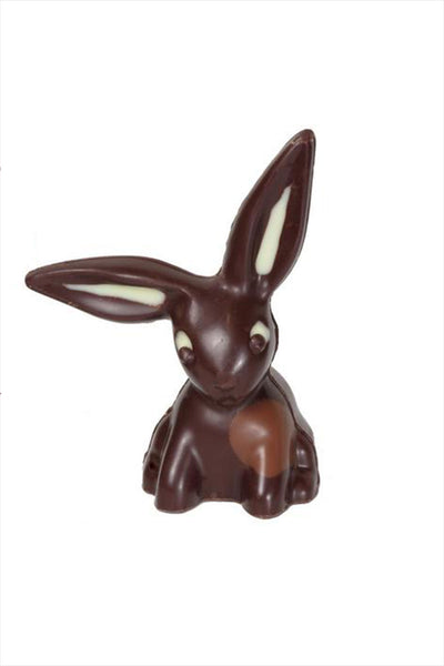 Andres Chocolate Easter Lop Eared Rabbit