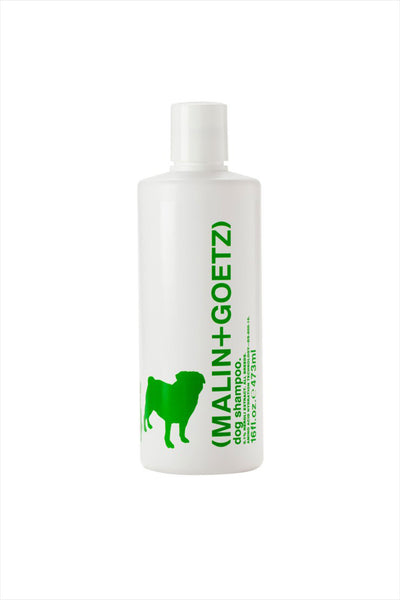 Malin+Goetz Dog Shampoo