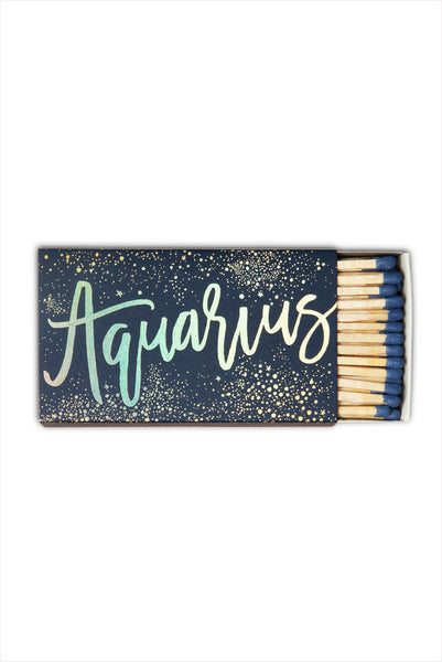 Aquarius Zodiac Matches