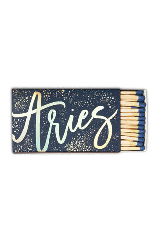 Aries Zodiac Matches