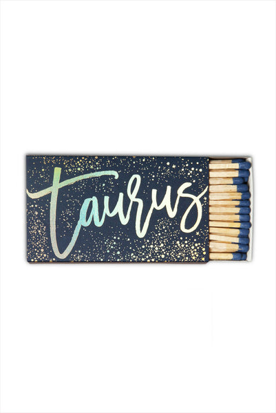 Taurus Zodiac Matches
