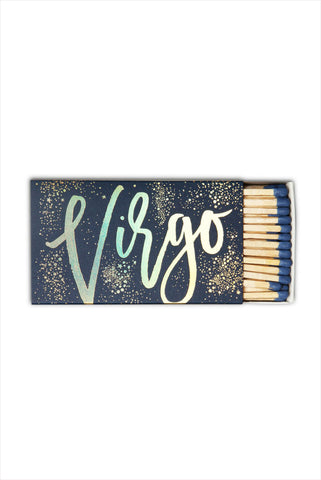 Virgo Zodiac Matches