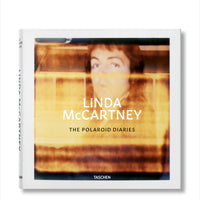 The Instant Art of Linda McCartney