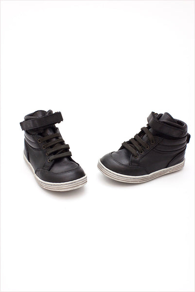 Michelin Black Sneaker