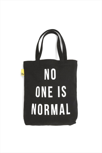 No One Is Normal Tote
