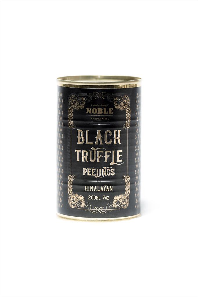 Black Truffle Peelings