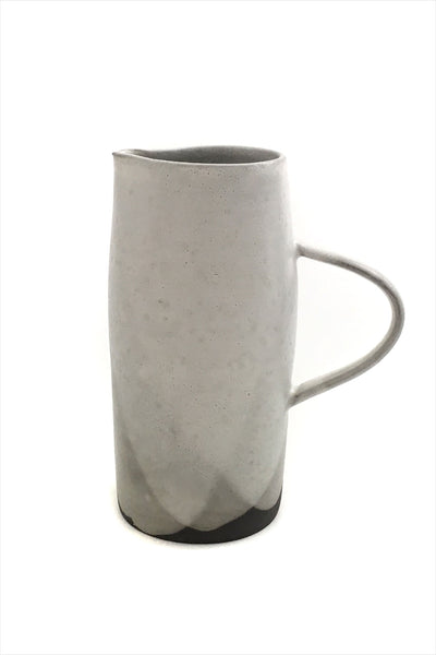 Notary Ceramics Simple Pitcher Large