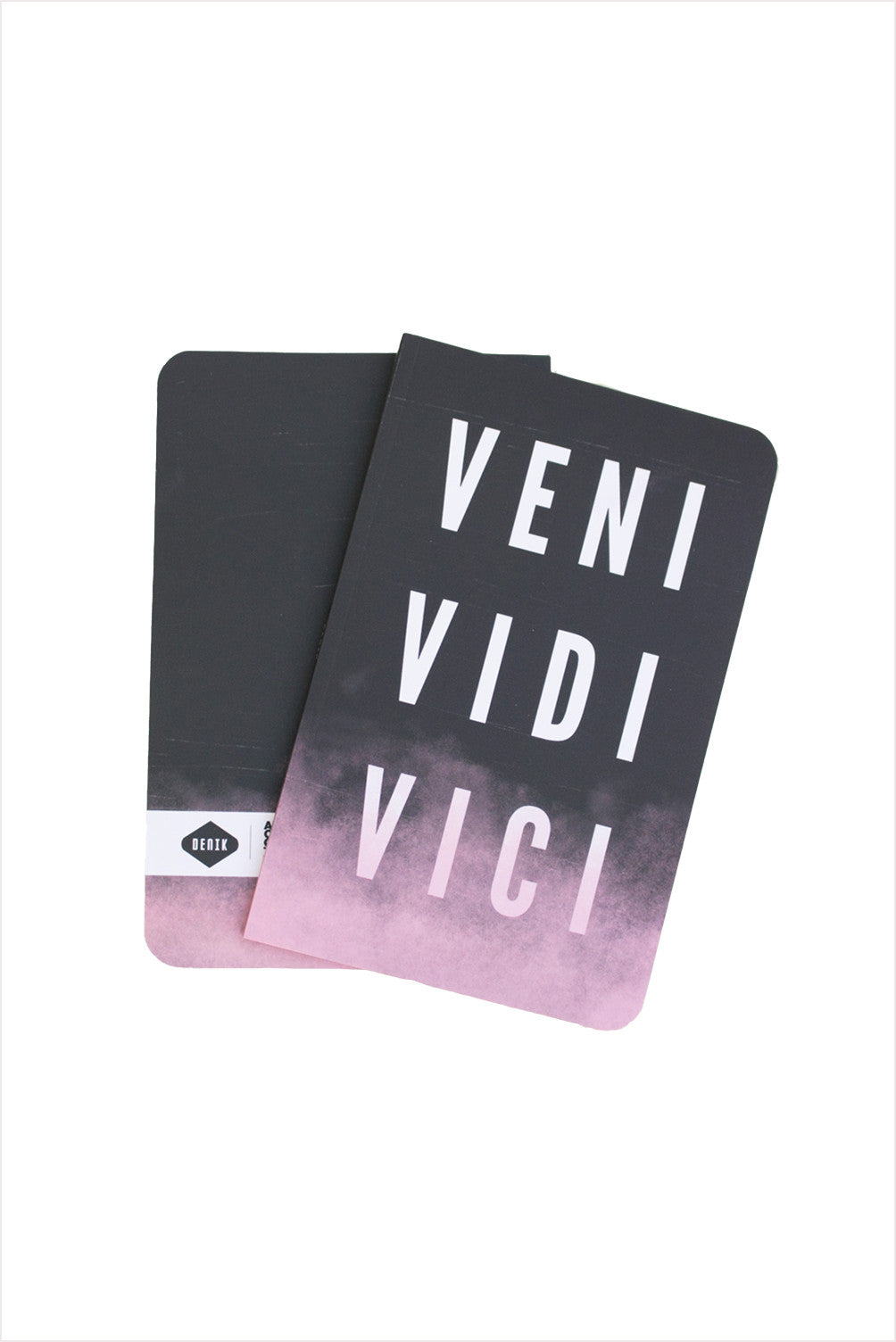Veni Vidi Vici Notebook