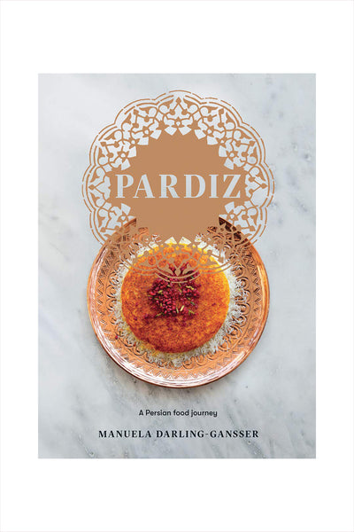 Pardiz: A Persian Food Journey