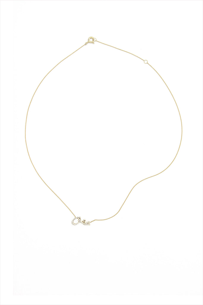 ESHK Passion Necklace
