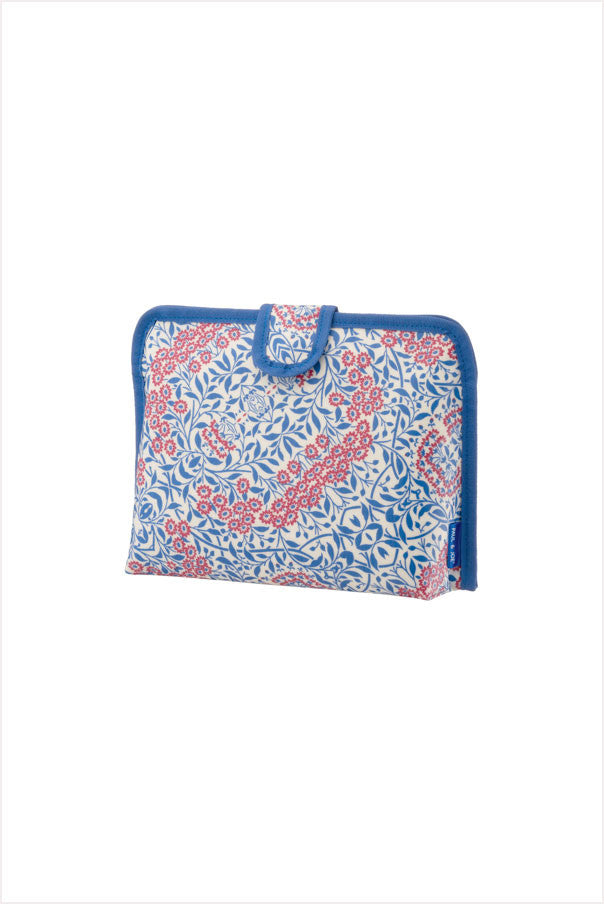 Paul & Joe Floral Pouch
