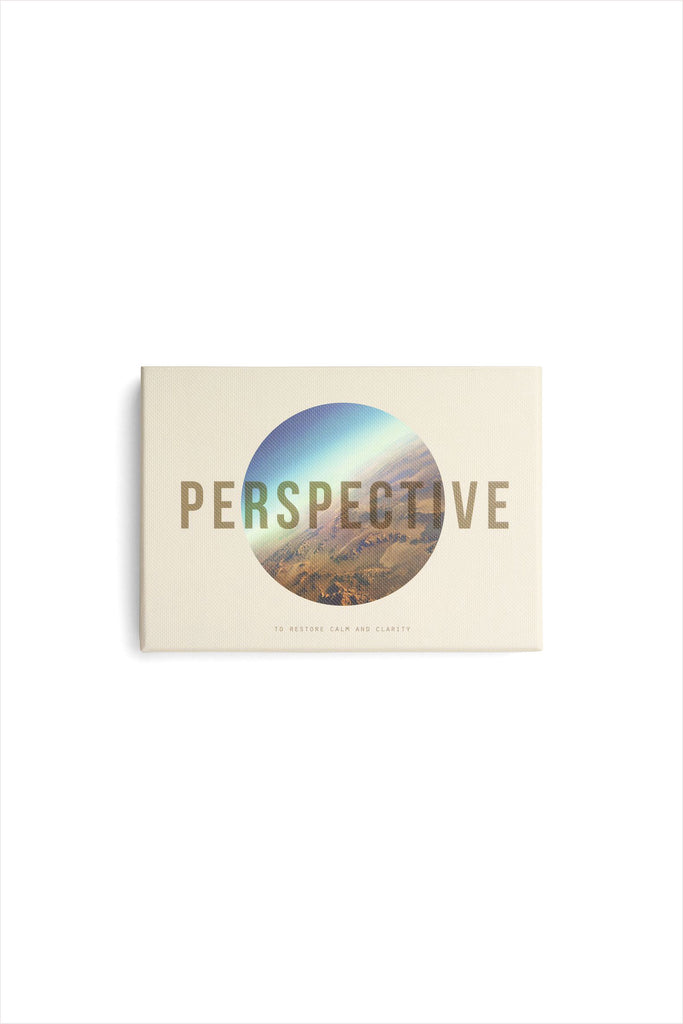 Cards For Perspective Card Set