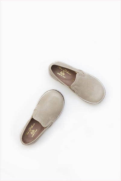 Picasso Slip On Putty