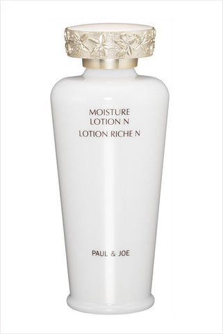 Paul & Joe Moisture Lotion N